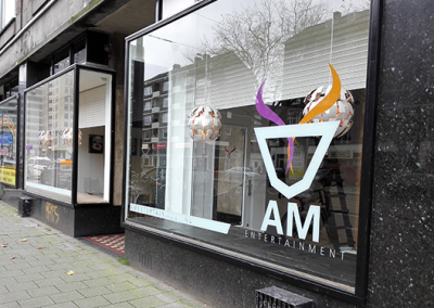 AM Entertainment Rotterdam