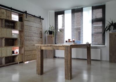 Interieurdesign Oosterhout